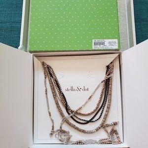 Stella & Dot Jewelry - Stella & Dot Logan Layered Necklace